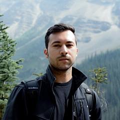 Andrew Zell - Artist