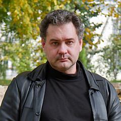 Andrey Pshenichnyi - Artist