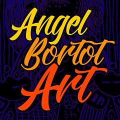 Angel Bortot - Artist