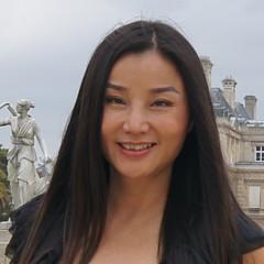 Angel Chau - Artist