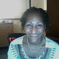 Angela Glover