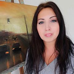 Angela Suto - Artist