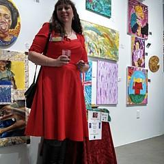 Angela Walling - Artist