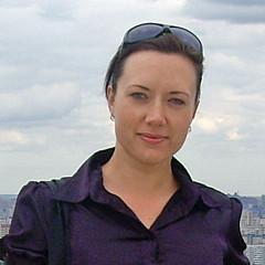 Angelina Sofronova - Artist