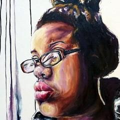 Angie Redmond Artist - Artist