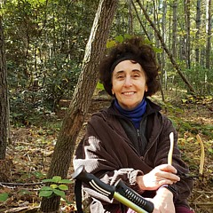Anita Adams - Artist