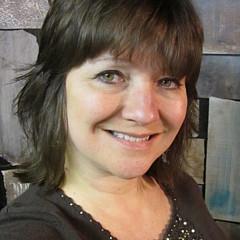 Anita Burgermeister - Artist