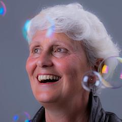 Anita Gendt van - Artist