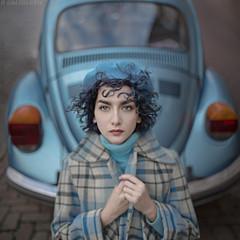 Anka Zhuravleva - Artist