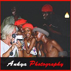 Ankya Klay - Artist