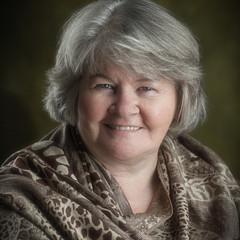 Ann E Robson - Artist