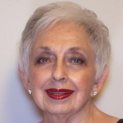 Ann Jacobson - Artist