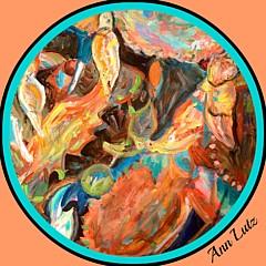 Ann Lutz - Artist
