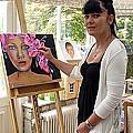 Ann Marie Bone - Artist