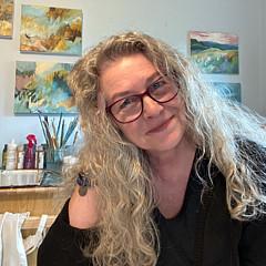 Ann Thompson Nemcosky - Artist