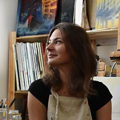 Anna Kulisz - Artist