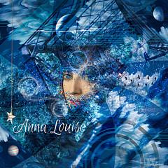 Anna Louise - Artist