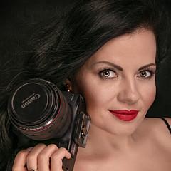Anna Rumiantseva - Artist