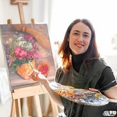 Anna Shurakova - Artist