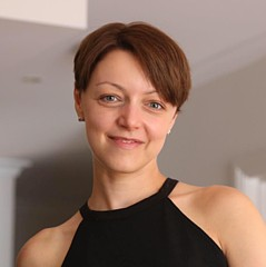 Anna Soelberg - Artist