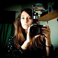 Anna Webber