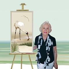 Anne Beverley-Stamps - Artist