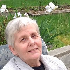 Anne Boyes