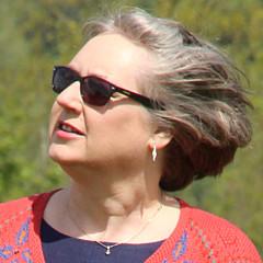 Anne Corr - Artist