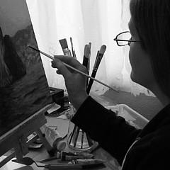 Anne Doane - Artist