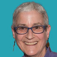 Anne Katzeff - Artist