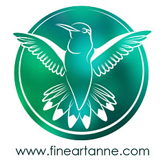 Anne Koivumaki - Fine Art Anne