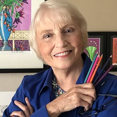 Anne Hart Kiphen - Artist
