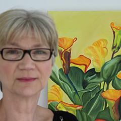 Annette M Stevenson - Artist