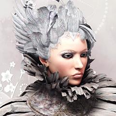 Annie Altherr - Artist