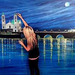 Anna Boles - Artist