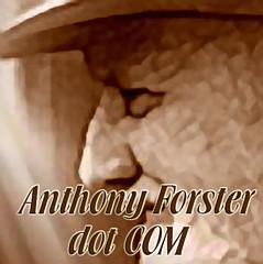 Anthony Forster