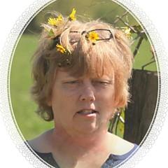 Kathy Cornett