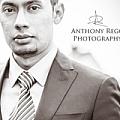 Anthony Rego