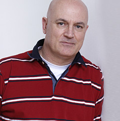 Antonio Siles