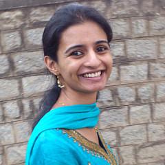 Anushree Santhosh - Artist