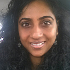 Aparna Pottabathni - Artist