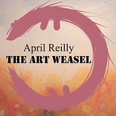 April Reilly - Artist