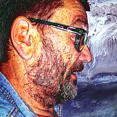 Arie Van Garderen - Artist