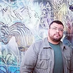 Arion Megid Khedhiry - Artist