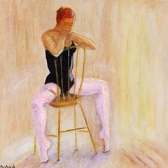 Arlene Babad - Artist