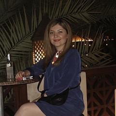 Armita Yourtchi - Artist