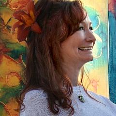 Francine Dufour Jones - Artist