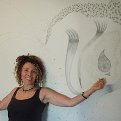Artemis Schatzkin - Artist
