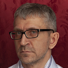 Artemiy Terichev - Artist