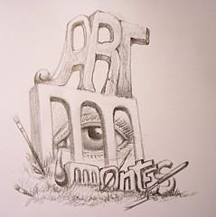 Arturo Miramontes - Artist